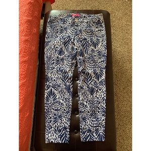 NWT Lilly Golf Pants